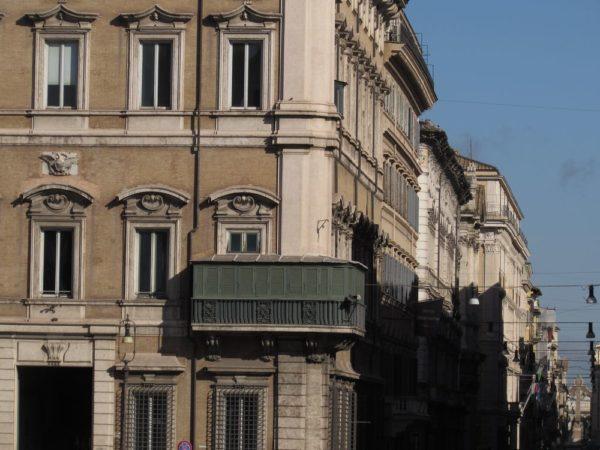 Площадь Венеции - Piazza Venezia