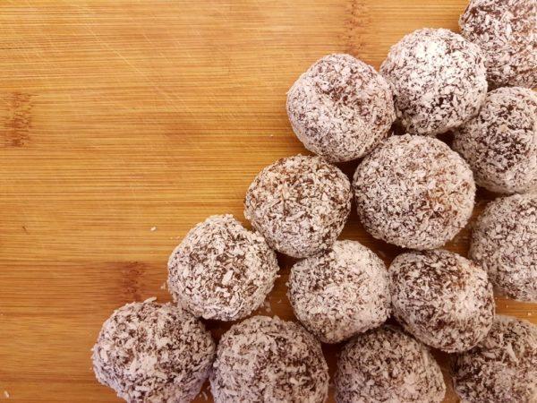 Бригадейро - бразильские шоколадные конфеты самодельные конфеты домашние конфеты