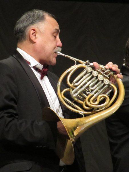 Загадки про музыкальные инструменты валторна