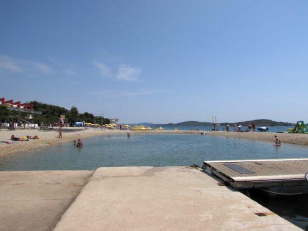 Водице Хорватия