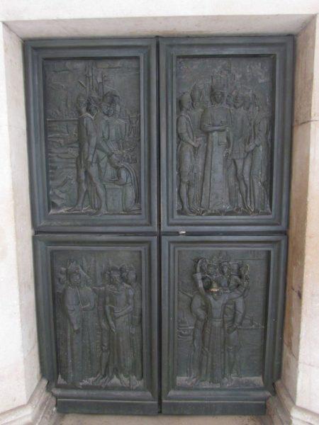 Шибеник Собор св. Якова