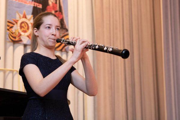 Загадки про музыкальные инструменты флейта гобой