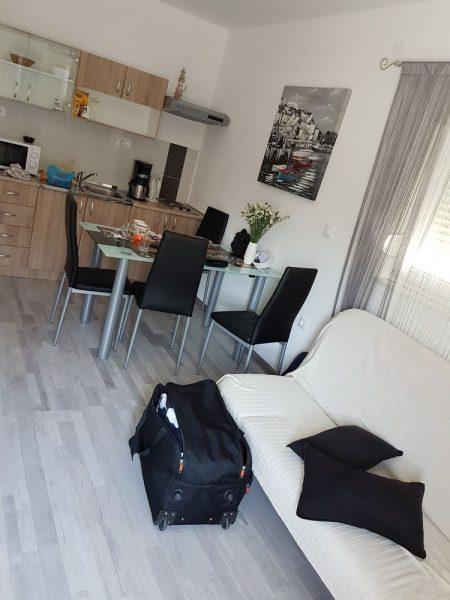 Apartment Bruno Trogir отзыв