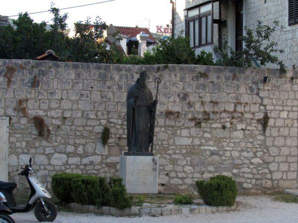 Трогир Хорватия