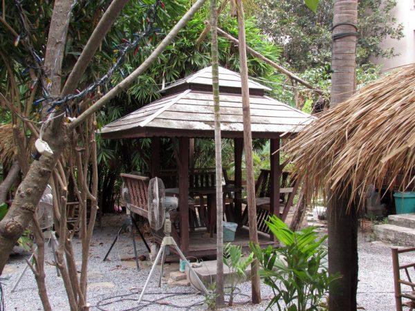 Kwan garden restaurant - наш любимый ресторан в Паттайе
