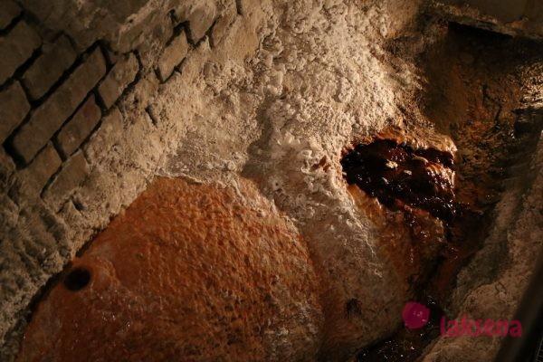 Экскурсия подземелье Гейзера в Карловых Варах