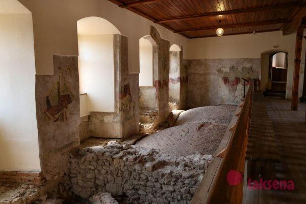 Замок Локет Чехия Карловы Вары