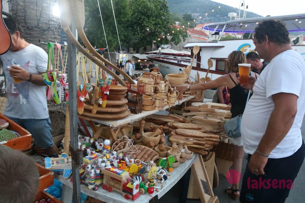 набережная променад в боле летний фестиваль