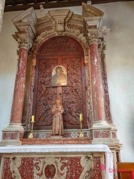 Собор Святой Анастасии, Задар