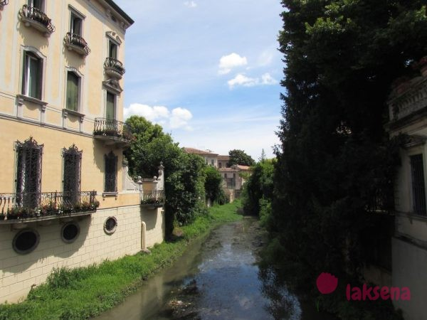 падуя город в италии