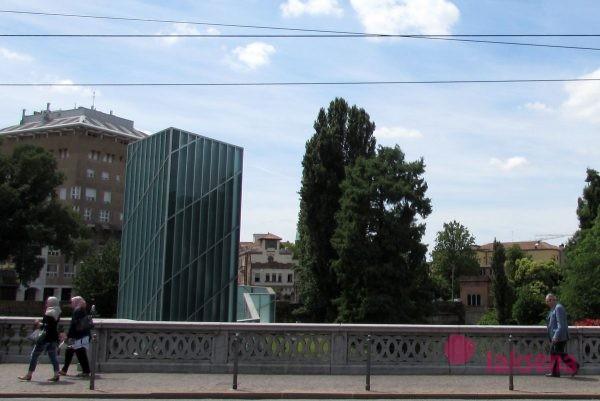Мемориал Память и свет падуя