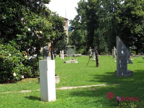 музей Эремитани