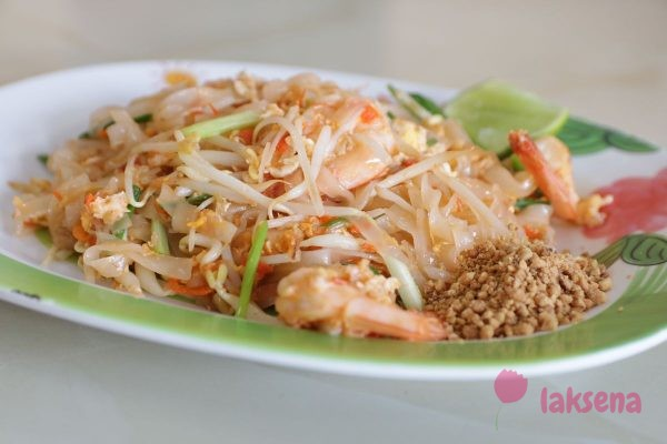 пад тай pad thai топ 15 блюд тайской кухни