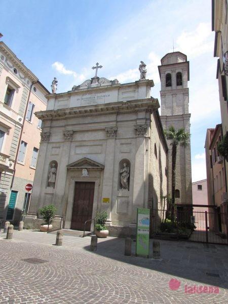Церковь Святого Даниила Падуанского падуя