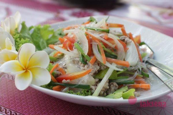 yum woon sen ям вун сен топ 15 тайских блюд