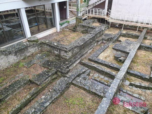 Дом Агриппины пула