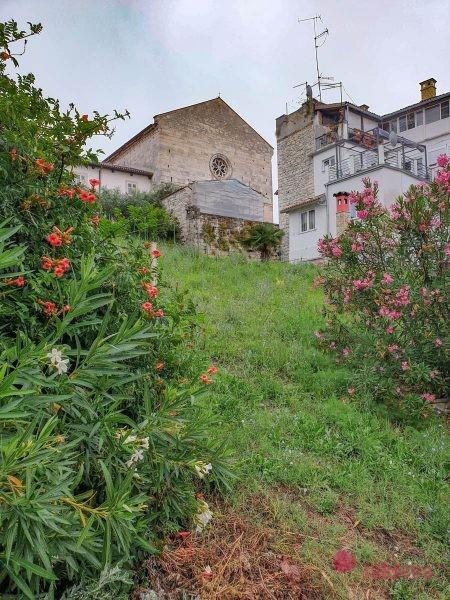 Монастырь и Церковь святого Франциска в Пуле