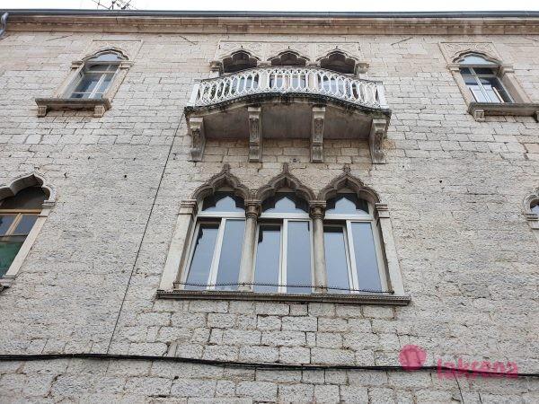 Венецианский дом в пуле