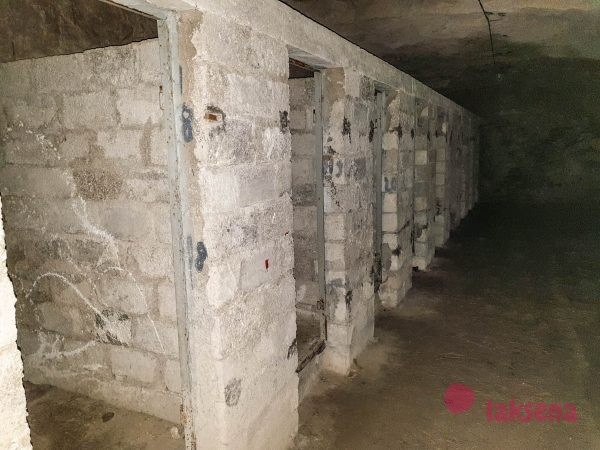 тоннели пула