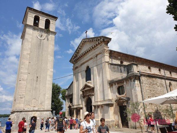 Кафедральный собор Успения Пресвятой Девы Марии пула