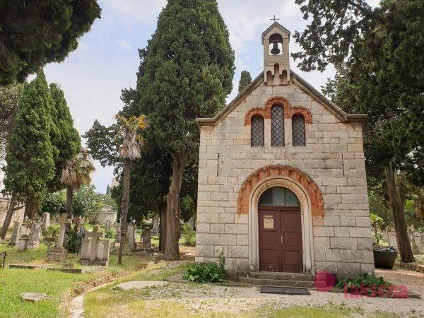 Матросское кладбище