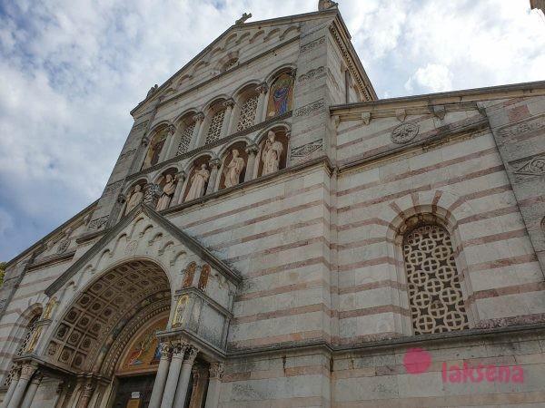 Церковь Богородицы Покровительницы Мореплавателей