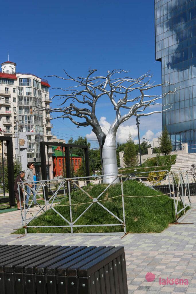 памятники новосибирска улица советская