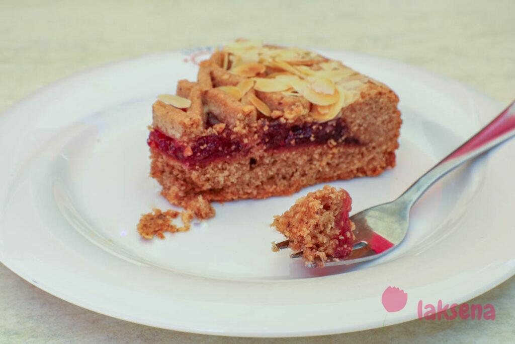 линцевский торт австрийские сладости